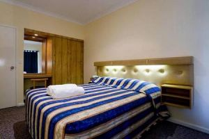Archer Resort - Port Augusta Accommodation