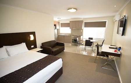 Country Comfort Premier Motel - Port Augusta Accommodation