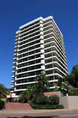 Marrakai Luxury Apartments - Port Augusta Accommodation