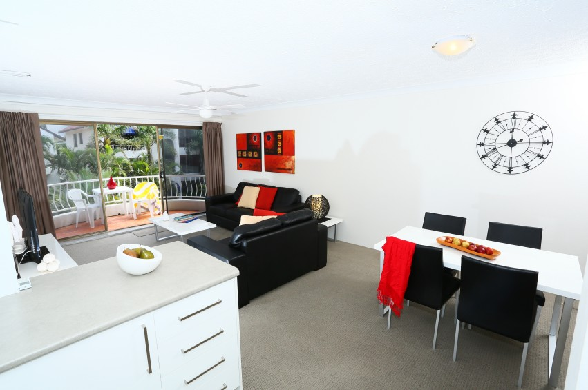 St Tropez Holiday Apartments - Port Augusta Accommodation
