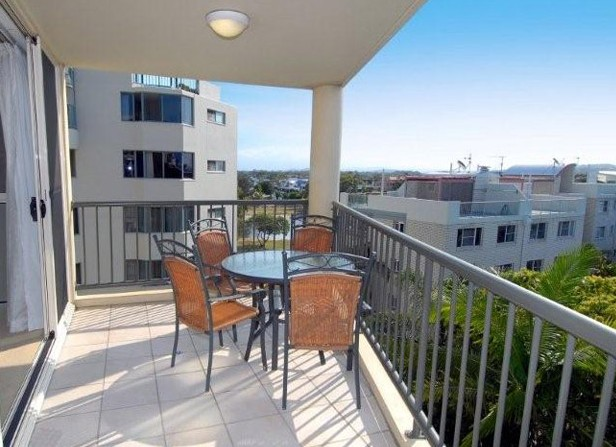 Excellsior Holiday Apartments - Port Augusta Accommodation