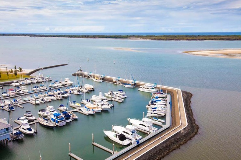 Broadwater Shores - Port Augusta Accommodation