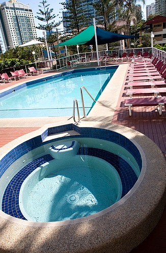 Surfers Century Apartments - Port Augusta Accommodation