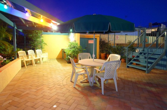 Sunshine Towers Apartments - Port Augusta Accommodation