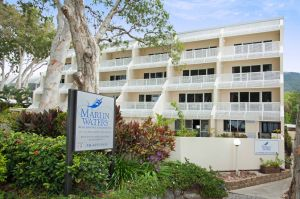 Marlin Waters Beachfront Apartments - Port Augusta Accommodation