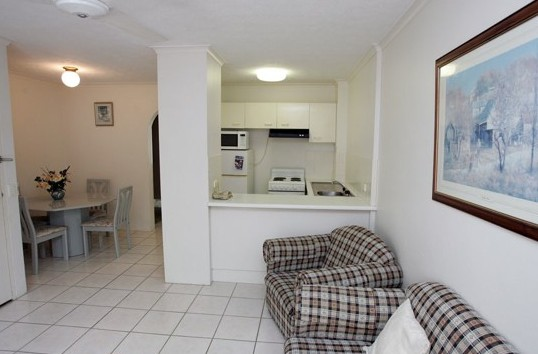 St Marie Apartments - Port Augusta Accommodation