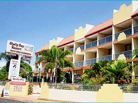 Shelly Bay Resort - Port Augusta Accommodation