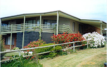 Currawong Holiday Home - Port Augusta Accommodation