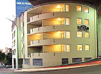 Napoleon On Kent Serviced Apartments - Port Augusta Accommodation
