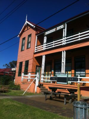 Dromedary Hotel - Port Augusta Accommodation