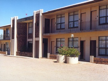 Opal Inn Hotel - Port Augusta Accommodation