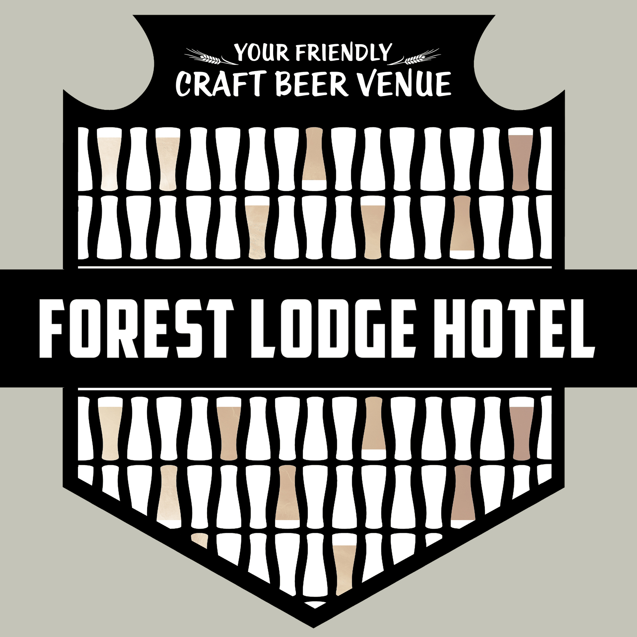 Forest Lodge Hotel - Port Augusta Accommodation