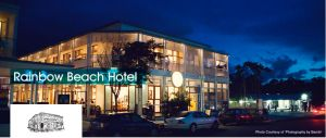 Rainbow Beach Hotel - Port Augusta Accommodation