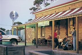 Prairie Hotel - Port Augusta Accommodation