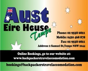 Aust Eire House Tempe - Port Augusta Accommodation