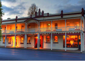 Royal George Hotel - Port Augusta Accommodation