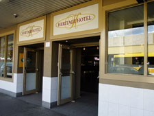 Heritage Hotel Penrith - Port Augusta Accommodation