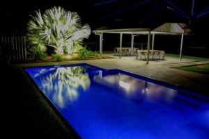 Barcaldine Motel amp Villas - Port Augusta Accommodation