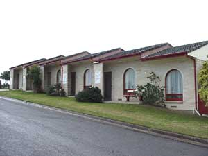 Oyster Court Motel - Port Augusta Accommodation