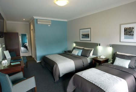 Pastoral Hotel Motel - Port Augusta Accommodation