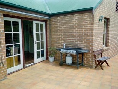 Balmain Backpackers - Port Augusta Accommodation