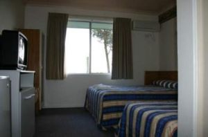 Panorama Motor Inn - Port Augusta Accommodation