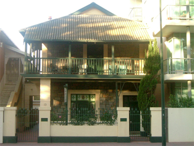 Grandview House Apartments - Port Augusta Accommodation