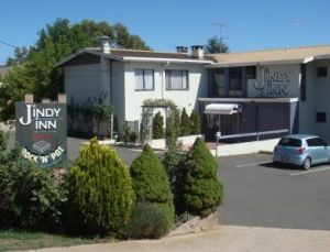 Jindy Inn - Port Augusta Accommodation