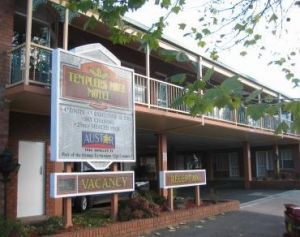 Templers Mill Motel - Port Augusta Accommodation