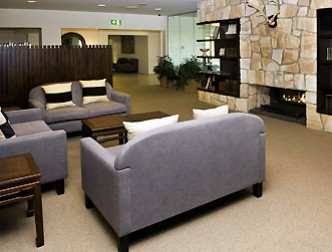 Mercure Clear Mountain Lodge - Port Augusta Accommodation