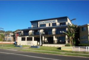 Beach House Mollymook - Port Augusta Accommodation