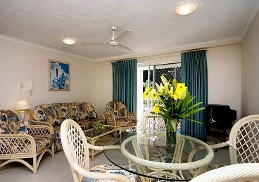 Koala Cove Holiday Apartments - Port Augusta Accommodation