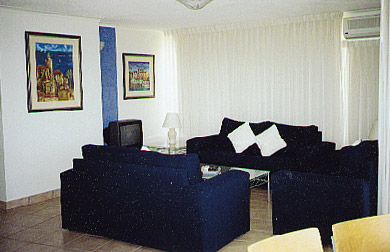 Pacific Point Apartments - Port Augusta Accommodation