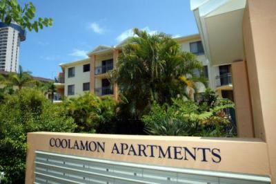 Coolamon Apartments - Port Augusta Accommodation