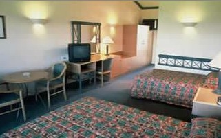 Camden Valley Country Club - Port Augusta Accommodation