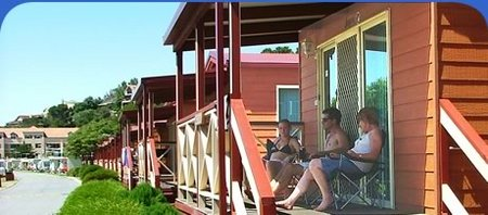 Brighton Caravan Park And Holiday Village - Port Augusta Accommodation