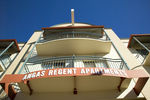 Angas Regent Apartments - Port Augusta Accommodation