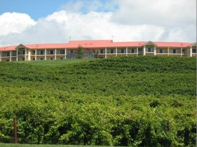 Turners Vineyard - Port Augusta Accommodation