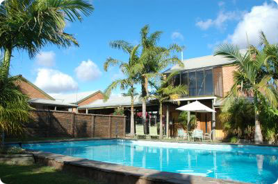Mclaren Vale Motel & Apartments - Port Augusta Accommodation