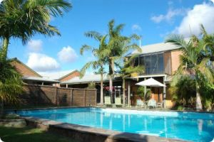 Mclaren Vale Motel  Apartments - Port Augusta Accommodation