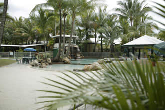 All Seasons Cairns Gateway Resort - Port Augusta Accommodation