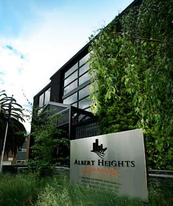 Albert Heights Serviced Apartments - Port Augusta Accommodation