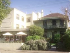 Magnolia Court Boutique Hotel - Port Augusta Accommodation
