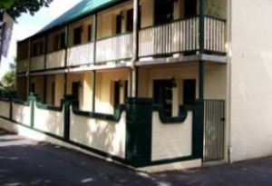 Town Square Motel - Port Augusta Accommodation
