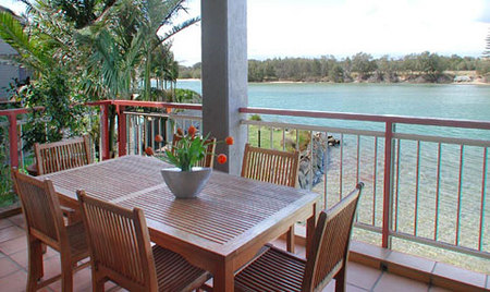 Sunrise Cove Holiday Apartments - Port Augusta Accommodation