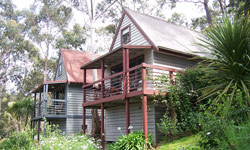 Great Ocean Road Cottages - Port Augusta Accommodation