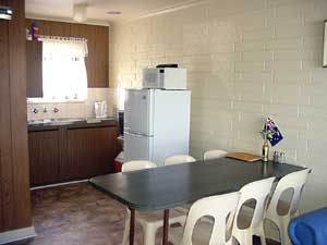 Wool Bay Holiday Units - Port Augusta Accommodation