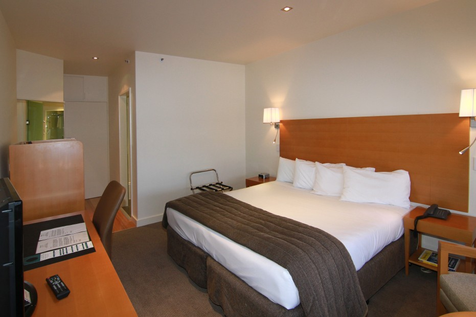 Quality Hotel Gateway Devonport - Port Augusta Accommodation