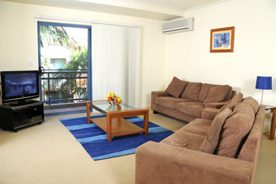 Bella Mare Beachside Apartments - Port Augusta Accommodation