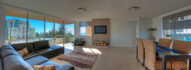 Wyuna Beachfront Apartments - Port Augusta Accommodation